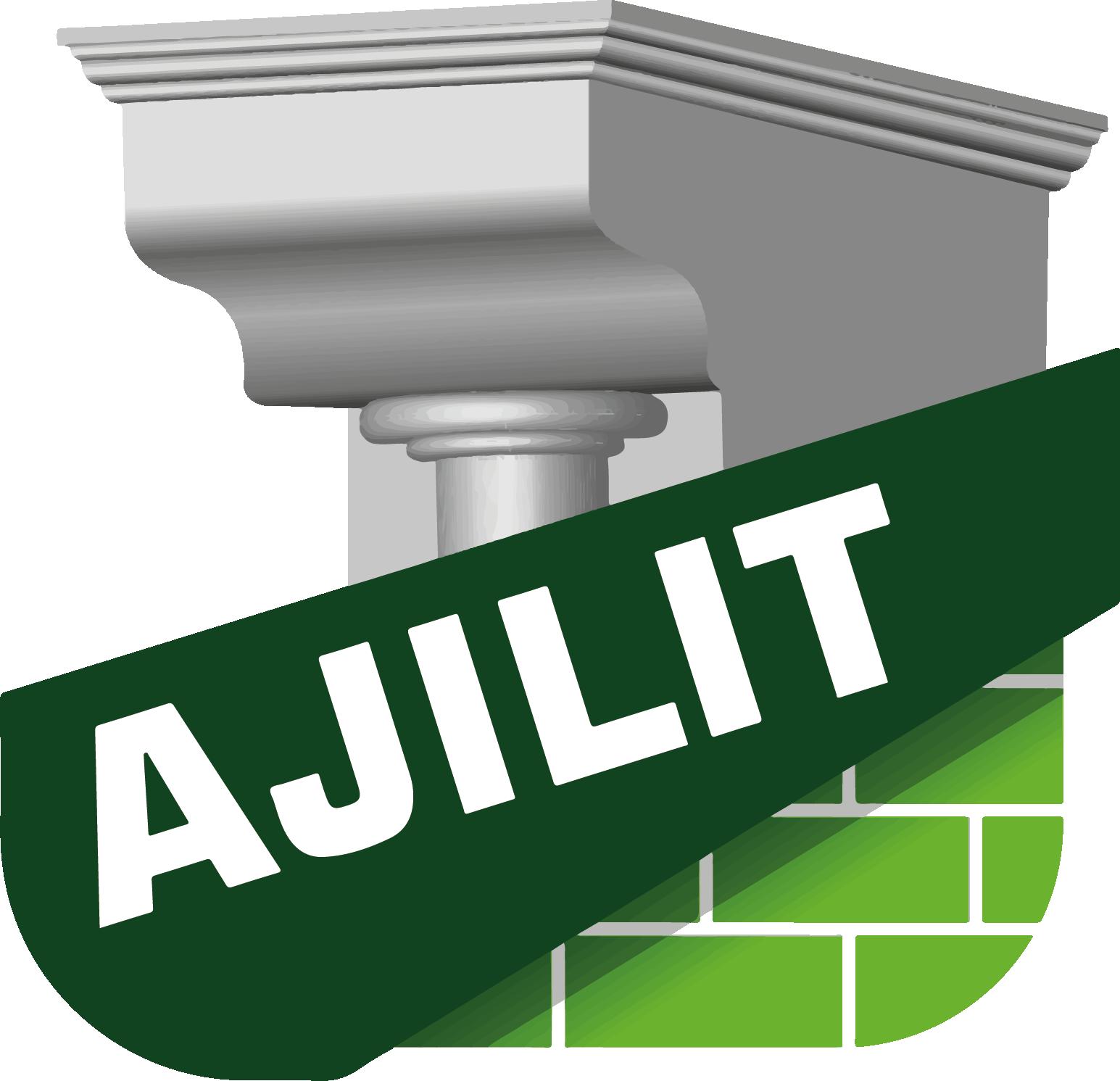 Ajilit logo icone