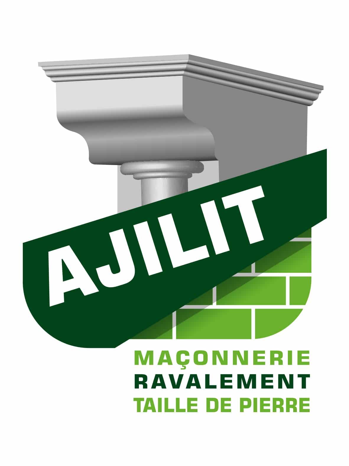 logo Ajilit HD
